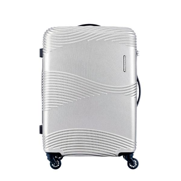 カメレオン TEKU ハードスーツケース DY8*25014 シルバー83L DY8*25014 83 L