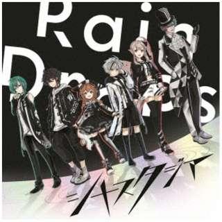 Rain Drops/ シナスタジア 初回限定盤B 【CD】