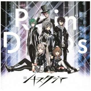 Rain Drops/ シナスタジア 通常盤 【CD】