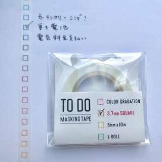 TG-02 TODOカラーグラデーション3.7mm TG-02