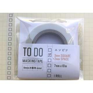 TE-06 TODO エンピツ5mm方眼対応mini TE-06
