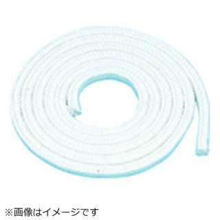 ニチアス TOMBO No.9033 ナフロンファイバーパッキンーT □6.4mm×3m