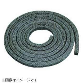 ニチアス TOMBO No.9038 ジーフロンパッキン □9.5mm×3m