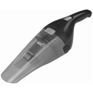 HNVC215WBK リチウム乾湿両用ダストバスター [コードレス]