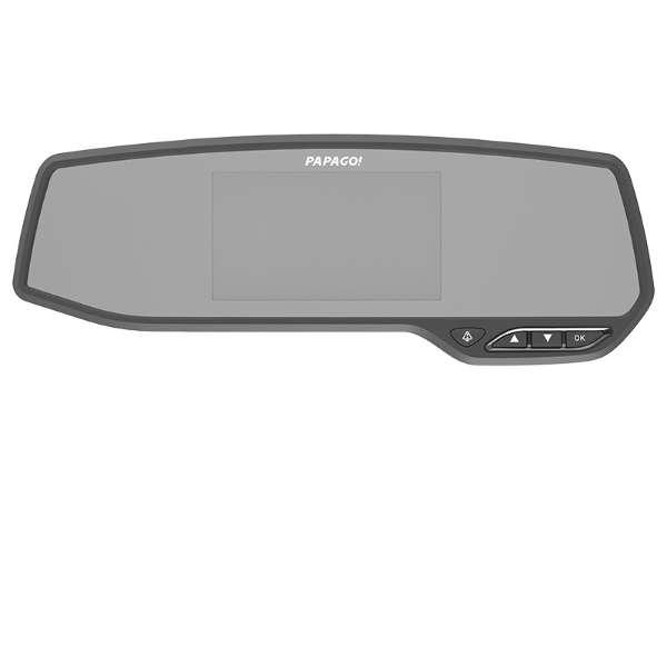 ドライブレコーダー GoSafe GS372V3-32GB [ミラー型]