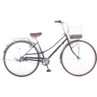 27型 自転車 EASTBOY DELUXE(ネイビー/内装3段変速) 20EB273DX【2020年モデル】 【組立商品につき返品不可】