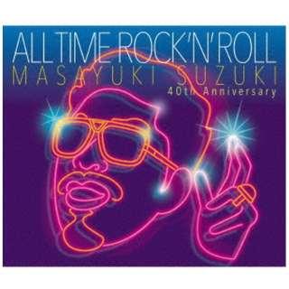 鈴木雅之/ ALL TIME ROCK 'N' ROLL 初回生産限定盤 【CD】