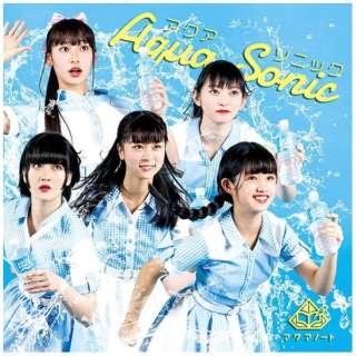 アクアノート/ アクアソニック type-A 【CD】