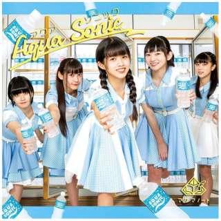 アクアノート/ アクアソニック type-B 【CD】