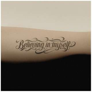 HYDE/ BELIEVING IN MYSELF / INTERPLAY 初回限定盤 【CD】