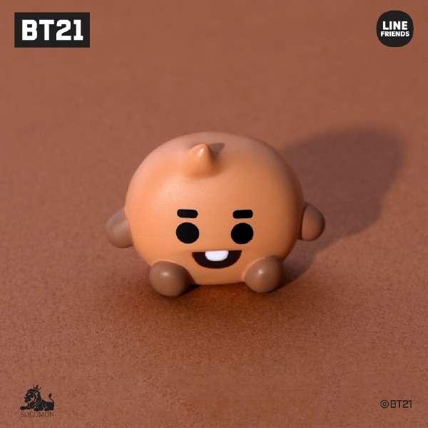 モニターフィギュア BT21 BABYシリーズ SHOOKY