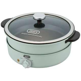 K-HP2-PA 電気グリル鍋 TOFFY