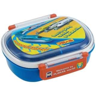 プラレール20 食洗機対応ふわっとタイトランチBOX 360ml QAF2BA