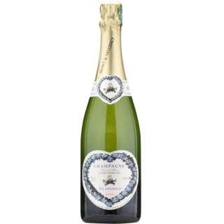 アンリ・ド・ヴォージャンシー キュヴェ・デ・ザムルー グラン・クリュ ドゥー NV 750ml【シャンパン】