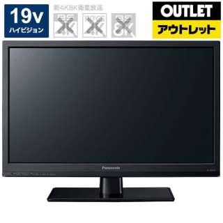 【アウトレット品】 TH-19G300 液晶TV [19V型 /ハイビジョン] 【生産完了品】