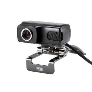 CMS-V40BK-3 ウェブカメラ [有線]