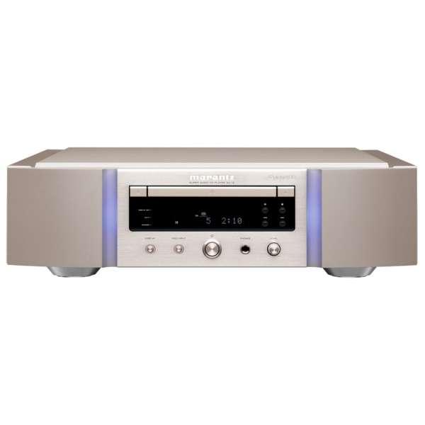 SA12OSE/FN スーパーオーディオCD / CDプレーヤー ゴールド [ハイレゾ対応 /スーパーオーディオCD対応]
