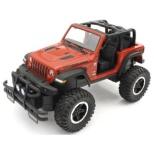 16sc Jeep Wrangler Rubicon レッド