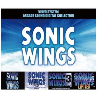 VIDEO SYSTEM/ VIDEO SYSTEM ARCADE SOUND DIGITAL COLLECTION Vol.1 【CD】