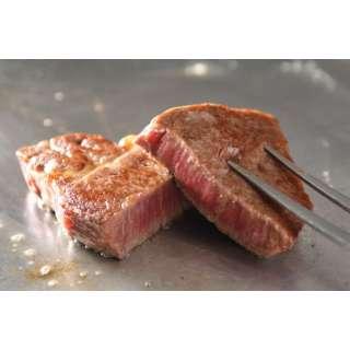 神戸ビーフ モモステーキ 約350g(70gx5)【お肉ギフト】 ※冷凍