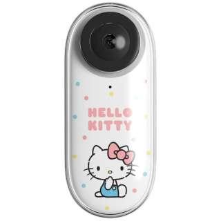 超コンパクトアクションカメラ Insta360 GO HelloKitty Edition 特別限定モデル