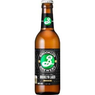 ブルックリンラガー 瓶(330ml/24本)【ビール】