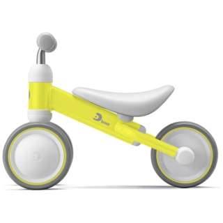 D-bike mini(ディーバイクミニ) プラス イエロー