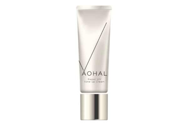 10位:ロート製薬「AOHAL Repel(アオハルリペル)UV トーンアップクリーム」(クリーム)