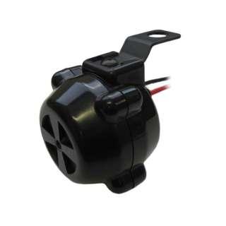 RH10 消音機能付バックブザー 自動車・トラック・リフト 12V~48V用