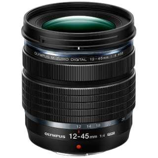 カメラレンズ M.ZUIKO DIGITAL ED 12-45mm F4.0 PRO [マイクロフォーサーズ /ズームレンズ]