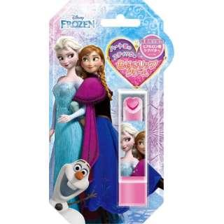 色付きリップクリーム アナと雪の女王