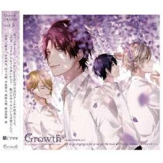(ドラマCD)/ ALIVE Growth Drama CD vol.5 「Let us go singing as far as we go:the road will be less tedious.」- 歌いながら歩こうよ - 【CD】