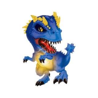 手のり恐竜!ジュラミン!誕生!メテオREX ティラノメテオREX