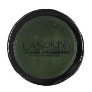 ミネラルアイスパークルアイシャドウ LASplash 257グリーン L-01457