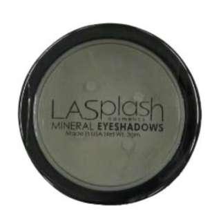ミネラルアイスパークルアイシャドウ LASplash 236ホワイトパール L-01452