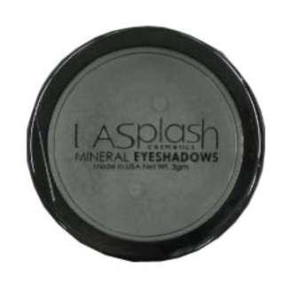 ミネラルアイスパークルアイシャドウ LASplash 253スパークリングホワイト L-01455