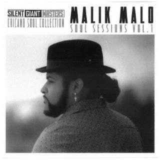 マリク・マロ/ ソウル・セッションズ Vol.1 【CD】
