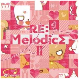 めろちん/ RE:Melodics II 【CD】