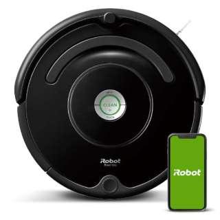 【国内正規品】 ロボット掃除機 「ルンバ」 671 R671060