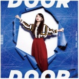 荒井麻珠/ DOOR type-A 【CD】