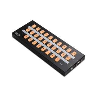 RS-232C リモート・コントローラー FLASH START REMOTE DENON Professional FLASHSTARTREMOTE