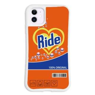 iPhone11 WAYLLY-MK × あややん 【セット】 Ride mkayy-set-11-rid