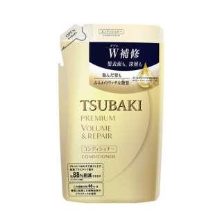 TSUBAKI(ツバキ) プレミアムリペアヘアコンディショナーつめかえ用 330mL