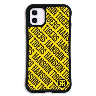 iPhone11 WAYLLY-MK × 阪神タイガース 【セット】 ドレッサー パターン mktgs-set-11-ptn