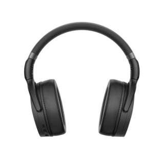 ブルートゥースヘッドホン ブラック HD450BT-BLACK [リモコン・マイク対応 /Bluetooth]