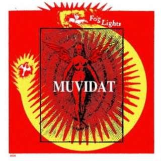 Muvidat/ Fog Lights 【CD】