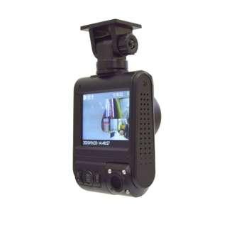 ドライブレコーダー SDLSNVDR [一体型 /Full HD(200万画素) /前後カメラ対応 /駐車監視機能付き]