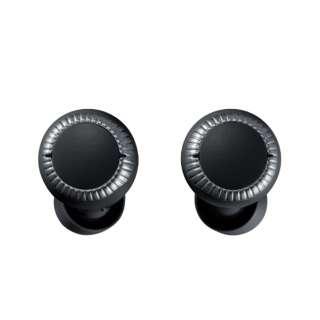 フルワイヤレスイヤホン RZ-S30W-K ブラック [リモコン・マイク対応 /ワイヤレス(左右分離) /Bluetooth]