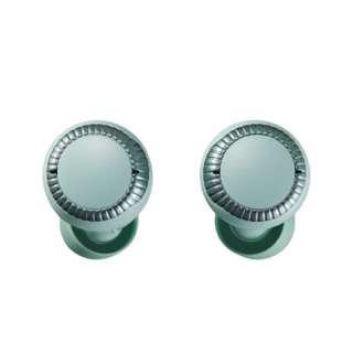 フルワイヤレスイヤホン RZ-S30W-G グリーン [リモコン・マイク対応 /ワイヤレス(左右分離) /Bluetooth]