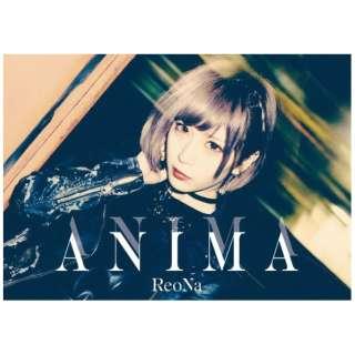 ReoNa/ ANIMA 初回生産限定盤 【CD】